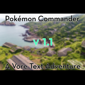 Pokemon Commander